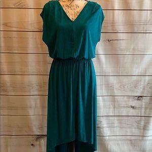 Like new Mossimo high low dress